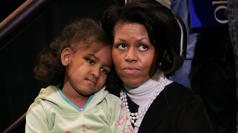 Things You Didn T Know About The Obama Sisters
